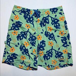 Patagonia EUC swim trunk/board shorts